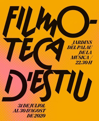 Filmoteca d'estiu 2020