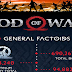 God of War Vs You #infographic