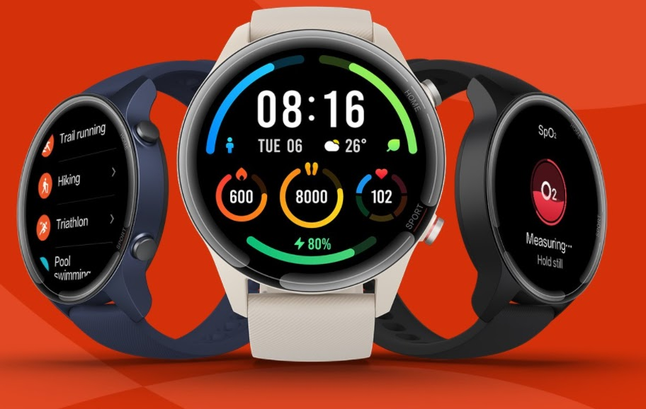Xiaomi Mi Watch ottiene il supporto ad Alexa (anche in italiano)