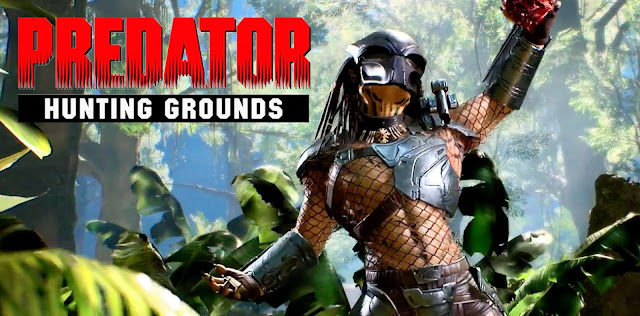 Predator - Hunting Grounds Review
