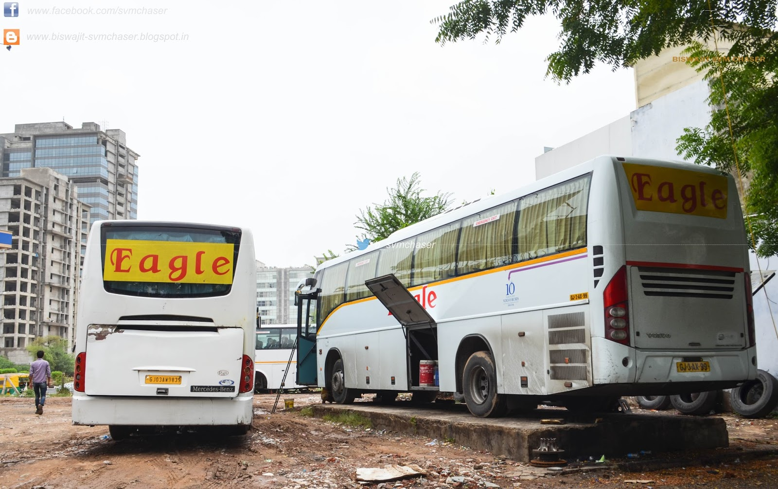 S R S Travels Ahmedabad Gujarat