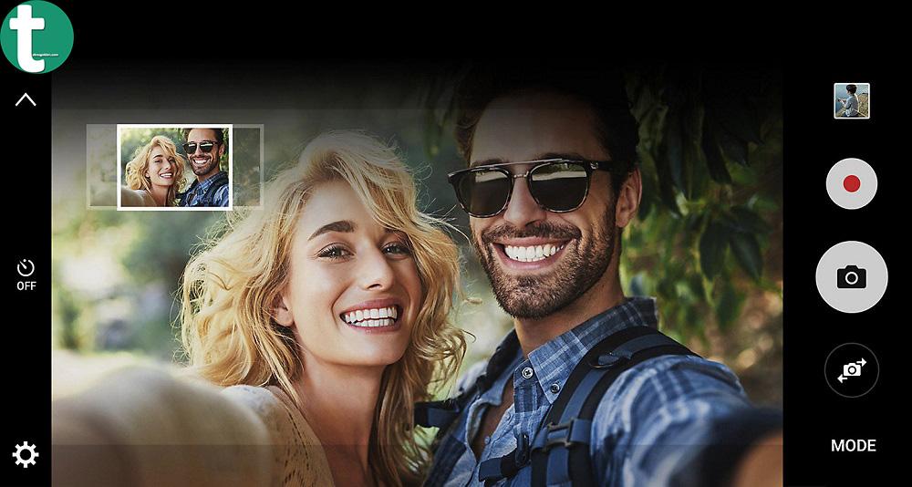 Spesifikasi Samsung J5 prime
