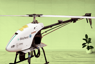 'i-Drone'