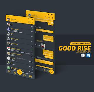 Good Rise
