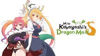 Kobayashi-san Chi no Maid Dragon S Sub Español HD