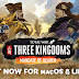 Total War: THREE KINGDOMS - Mandate of Heaven DLC out now on macOS and Linux