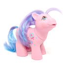 My Little Pony Baby Brother Bright Bouquet UK & Europe  Loving Family Ponies G1 Pony