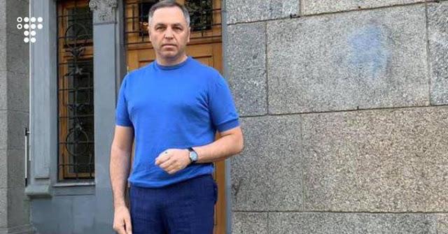 Портнов хоче амністії для «беркутівців» та розслідування проти учасників Євромайдану