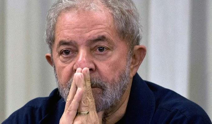 Desembargador julga mensagens do Intercept ilícitas e não acolhe pedido de Lula