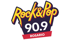 Rock And Pop 90.9 FM - Rosario
