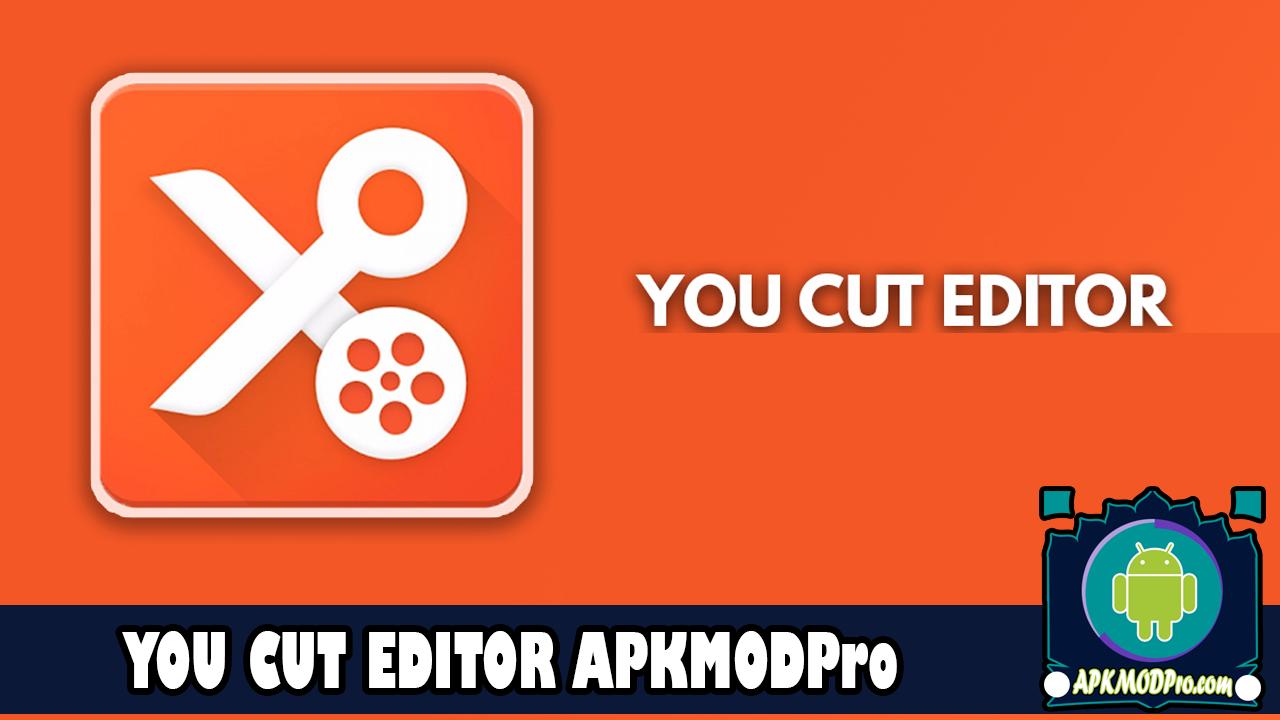 Download YouCut Pro MOD APK v1.360.89 ( Pro Unlocked) Terbaru 2020