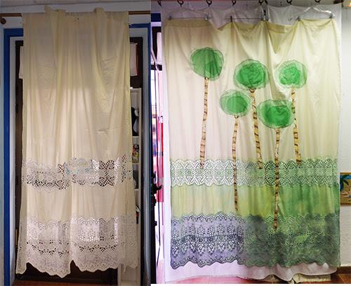 Bulgarcita pingos una cortina - Cortinas valladolid ...