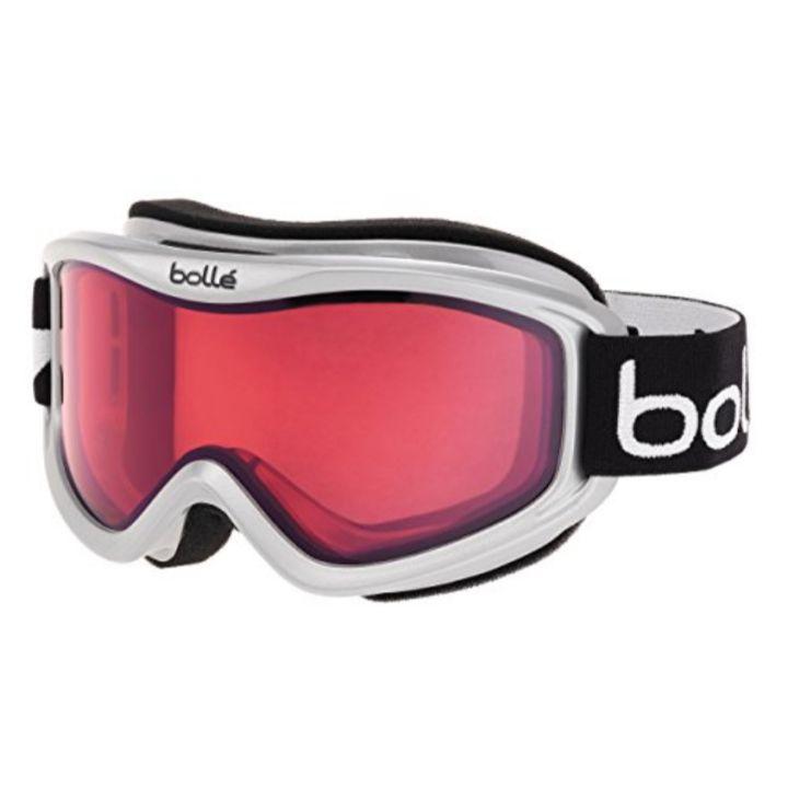 Bolle Sports Goggles: Mojo Snow Sporting Eyewear with Anti-Fog Layer