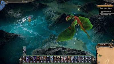 Fantasy General 2 Game Screenshot 4