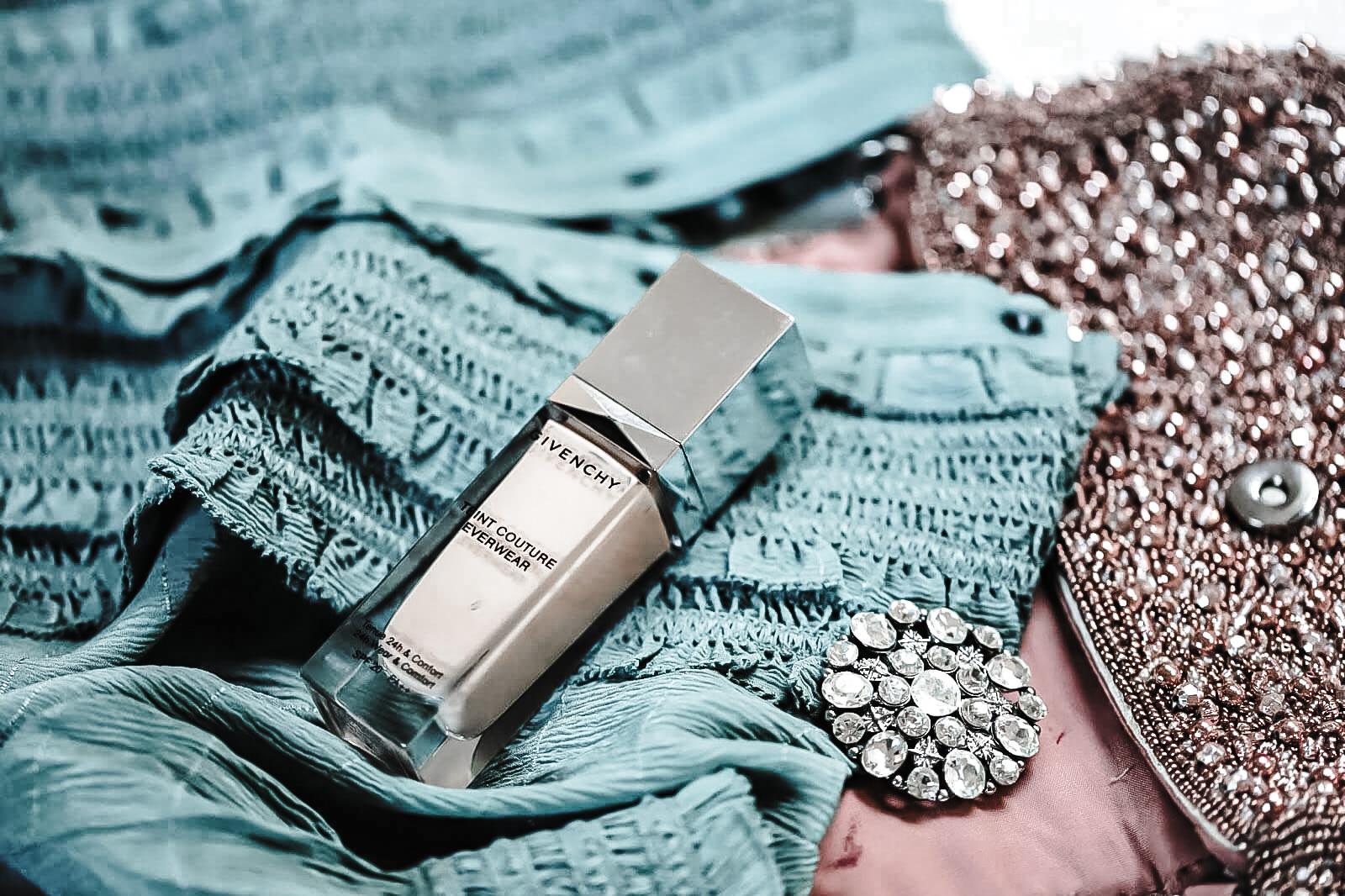Givenchy Teint Couture Fond de Teint Avis