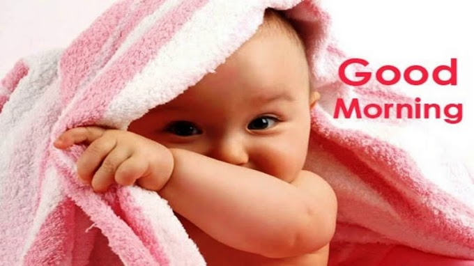 Latest TOP 15+ Good Morning Image | With Shayari Image - Tejavaz