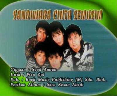 lagu Iklim Malaysia mp3
