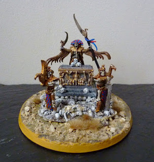 Warhammer Fantasy Battle - Tomb Kings