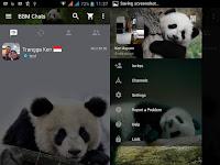 Download BBM MOD Panda V2.13 Terbaru 2016