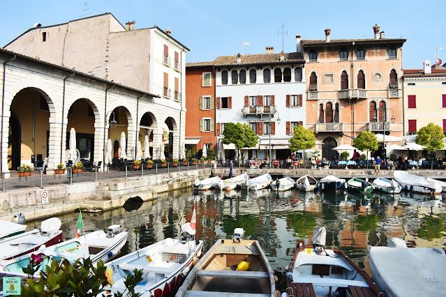 Desenzano di Garda, Italia