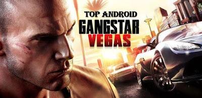 تنزيل لعبة Gangstar Vegas Apk Mod Mafia Game مهكرة من ميديا فاير و ميجا اخر اصدار