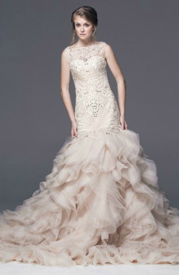 Wedding Talk: Veejay Floresca (and a quick glimpse of his new Madore collection)