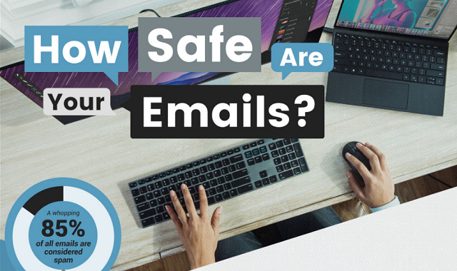 Phishing Emails Could Cost Your Entire