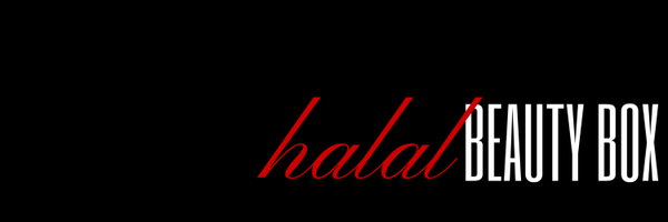 Noob Chic ~: September Halal Beauty Box!