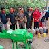Kades Edi Parmen Saragih Optimis Tingkatkan Ekonomi Masyarakat Desa Simalas Melalui Pupuk Kompos Limbah Rumah Tangga