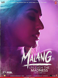 Malang First Look Poster 5