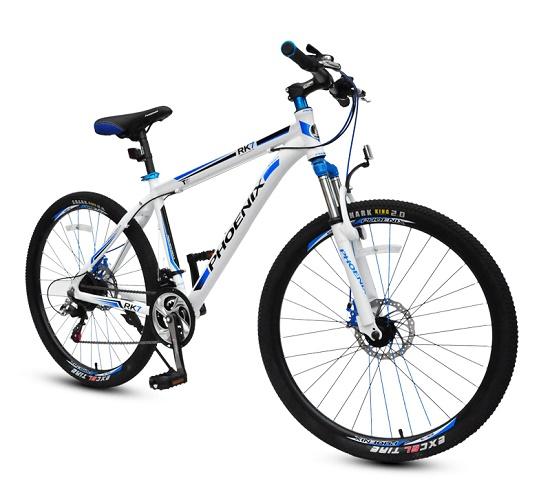Tabel Harga Sepeda Phoenix Terbaru dan Terlengkap