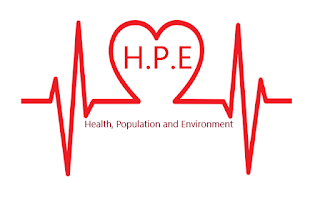Health, population and environment education