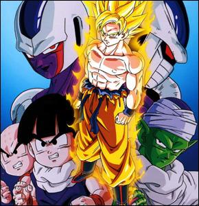 Dragon Ball Z Pelicula 05 - Los rivales más poderosos