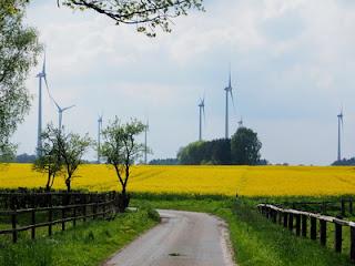 Deutschland und Frankreich- Eine gemeinsame Energiewende?