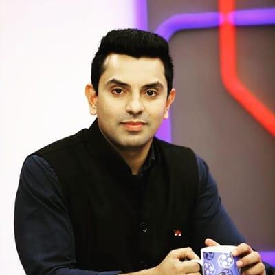 Tehseen Poonawalla