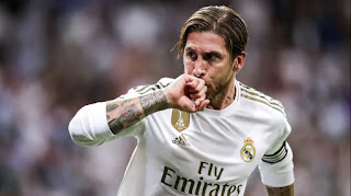 Zidane has reportedly stopped the signing of Sergio Ramos replacement at Madrid