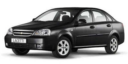 Bình xăng xe Lacetti liên doanh chính hãng GM