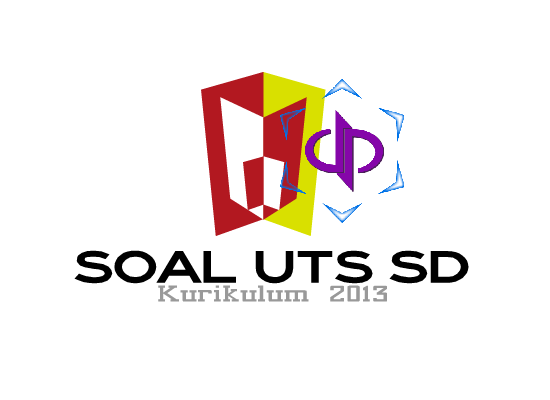 Download Soal UTS/MID Bahasa Indonesia Kelas 1 SD Semester Genap Kurikulum 2013 (Format Word)