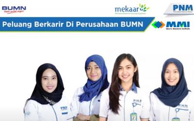 Lowongan Kerja Finance Administration Officer PT. Micro Madani Institute Serang