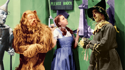 """Ganador del sorteo para la obra de teatro """"El Mago de Oz"""""""