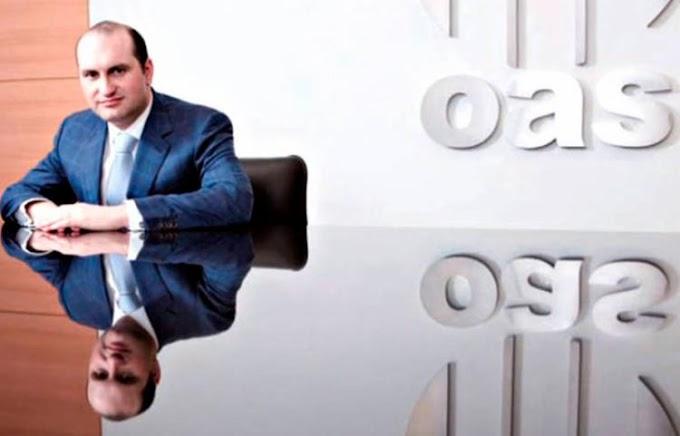 Herdeiro da OAS sofre infarto durante depoimento na Lava Jato