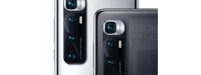 O fantástico Xiaomi Mi 10 Ultra