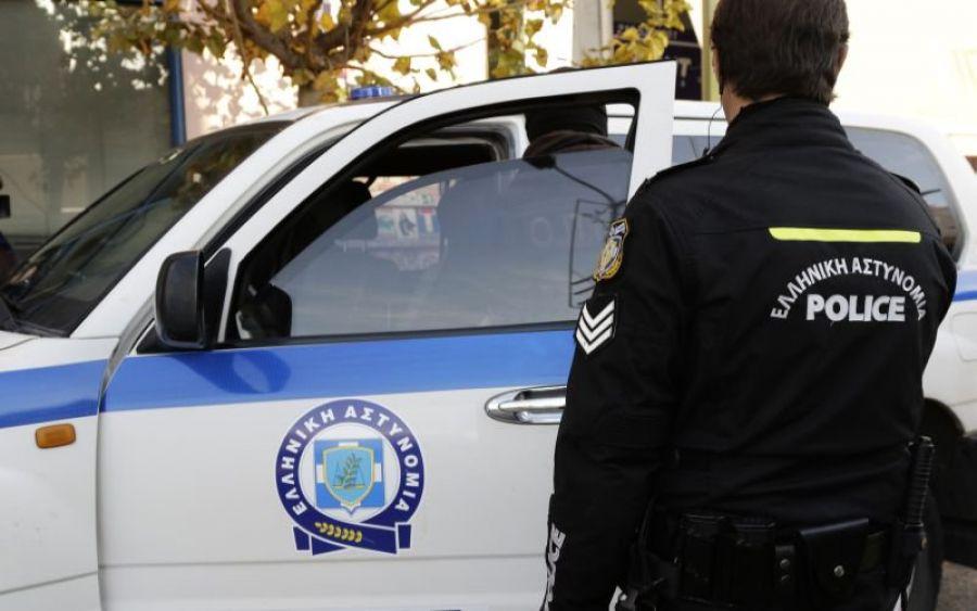Χαλκιδική: Χειροπέδες σε 24χρονο για παράνομη είσοδο στην χώρα και παράνομη οπλοφορία
