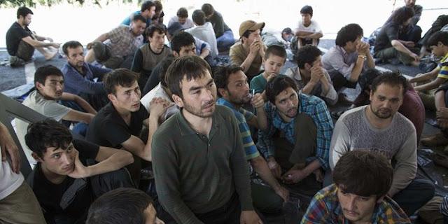 Tokoh Relawan Jokowi Ini Desak Pemerintah Bersikap Tegas Soal Uighur: Jangan Tutup Mata