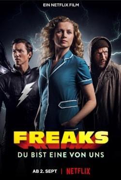 Freaks: Um de Nós Torrent Thumb