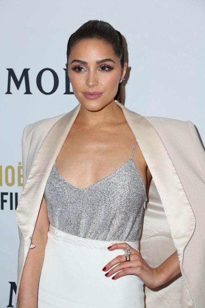 Olivia Culpo – Moet Moment Film Festival in Los Angeles ... Olivia Culpo
