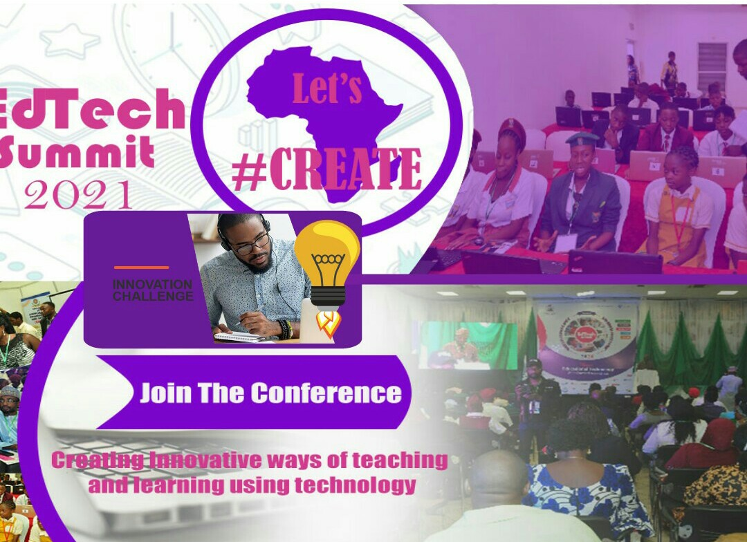EdTech Innovation Challenge 2021 for Nigerian Youths
