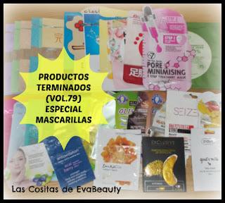 #productosterminados #empty #empties #terminados #mask #facemask #mascarilla #skincare