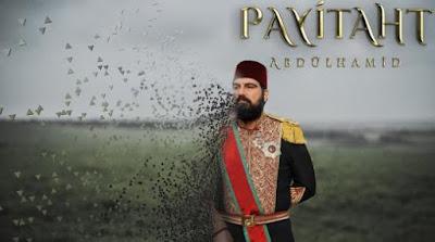 مسلسل السلطان عبد الحميد الحلقه 106