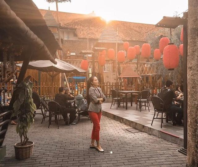 Tempat Wisata di Bandung